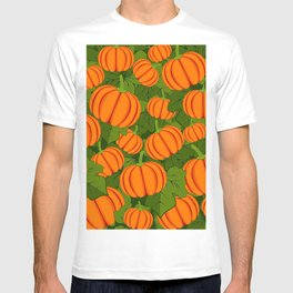 C13D Pumpkin Harvest T-shirt