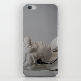 The Most Expensive Artwork In The World iPhone Skin