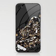 Full Throttle iPhone & iPod Skin