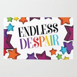 Endless Despair Rug