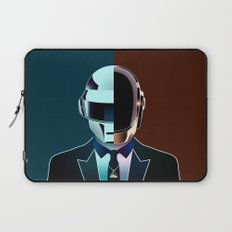 DAFT PUNK Laptop Sleeve
