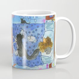 Dream Carpet Coffee Mug