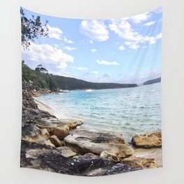 Passage Wall Tapestry