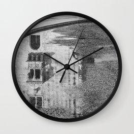 Reflet Wall Clock