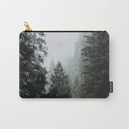 The Pacific Northwest Carry-All Pouch