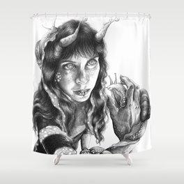 Vanesa Shower Curtain