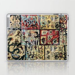 Duke Roswel Laptop & iPad Skin