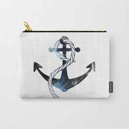Ships Anchor Carry-All Pouch