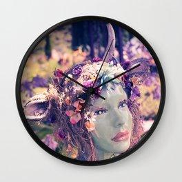 Kore: The Unicorn Wall Clock