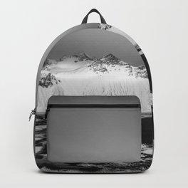 Vestrahorn, Iceland (infrared) Backpack
