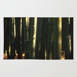 Bamboo Grove Rug