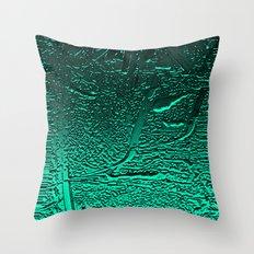 Art of Healing 2 Throw Pillow