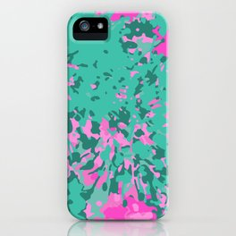 Lasata Bloom iPhone Case