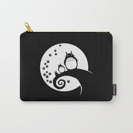 Anime Ghibli Carry-All Pouch