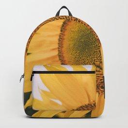 Open Upward Backpack