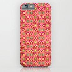 X-Factors iPhone 6s Slim Case