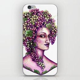 Sauvignon iPhone Skin