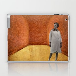fashion lady Laptop & iPad Skin