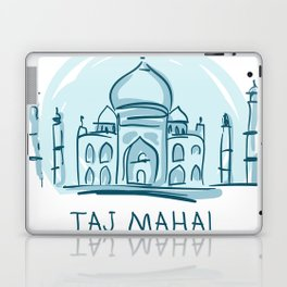 Agra 01 Laptop & iPad Skin