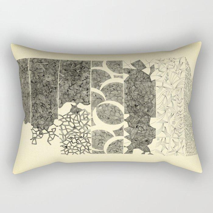 - 7_DoF - Rectangular Pillow