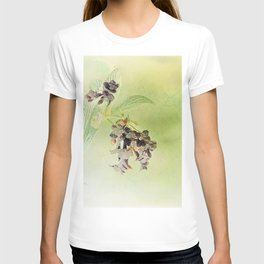 Blossom Inversion T-shirt