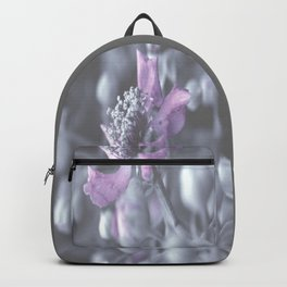 Wildflower Close-up Backpack