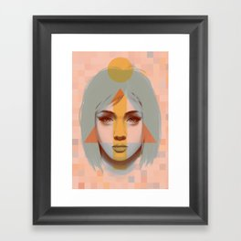 Reinvention Framed Art Print