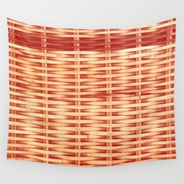 Woven Warm Wall Tapestry