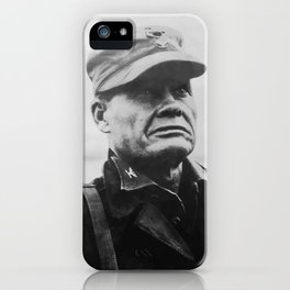 Lewis Chesty Puller iPhone Case