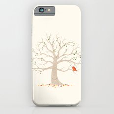 A Little Song iPhone 6s Slim Case