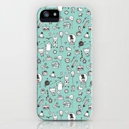 Crafts  iPhone Case