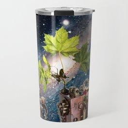 Accross the Universe Travel Mug