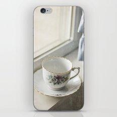 Momma's Fine China iPhone & iPod Skin