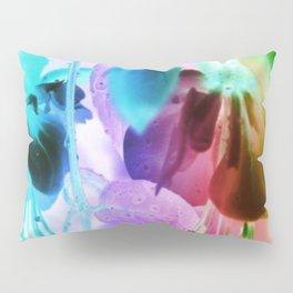 Artists Collaboration Pillow Sham