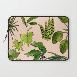 Fronds & Friends Laptop Sleeve