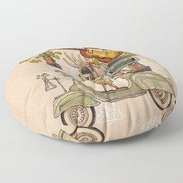 Pleasant Balance II Floor Pillow