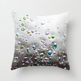 rise Throw Pillow