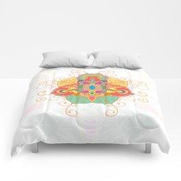 Peacefull Comforters