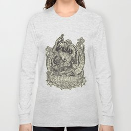 SeaWolf Long Sleeve T-shirt