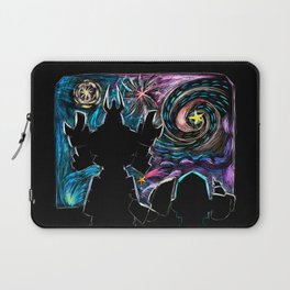 Stargazing Laptop Sleeve