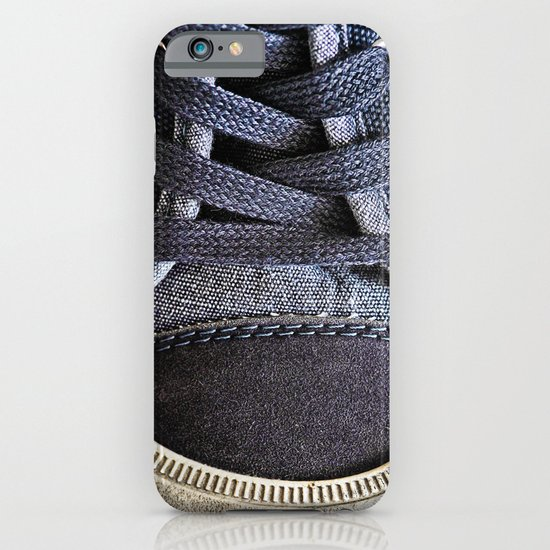 Shoe iPhone & iPod Case