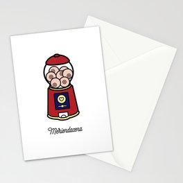 Meriendacena Stationery Cards