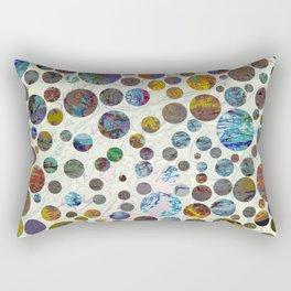 million foreign planets Rectangular Pillow