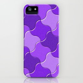 Geometrix LVI iPhone Case