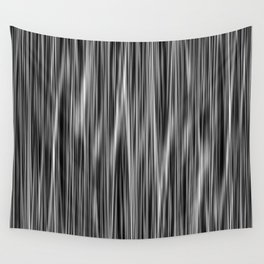 Ambient 6 in Grayscale Wall Tapestry
