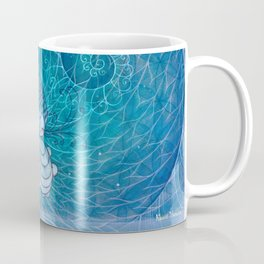 Awaken Consciousness Coffee Mug
