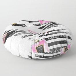 Perfume & Shoes #3 Floor Pillow