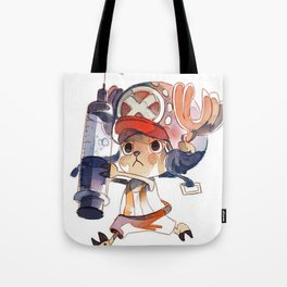 One Piece Tote Bag