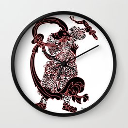 Chinese zodiac sign, Year of the Rat Wall Clock