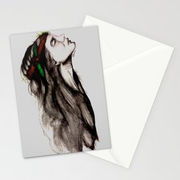 Christmas Ecstasy Stationery Cards